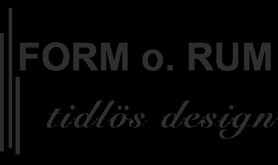 Form o. Rum